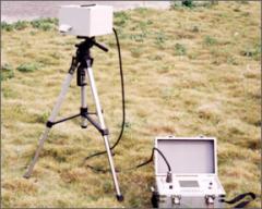 ISI981IR短波红外波段野外光谱辐射计