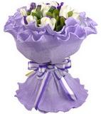 精美鲜花-最美的思念