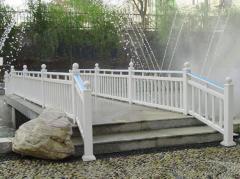 景观桥梁栏杆