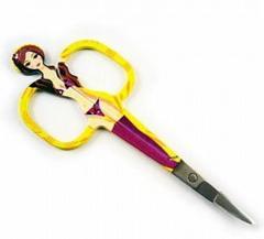 Manicure scissors