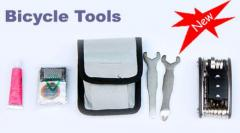 Tools for bicycles