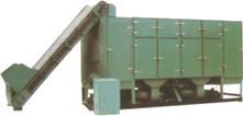 TGZC系列带式穿流干燥机