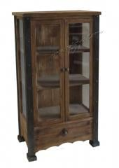 Cabinets for wine