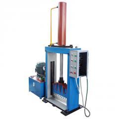 Hydraulic Vertical Cutter