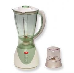 Household dough mixers