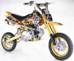 Мотоциклети