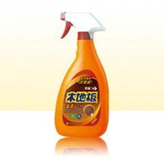Floor washing liquid