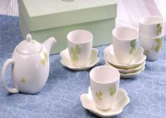 Tea services