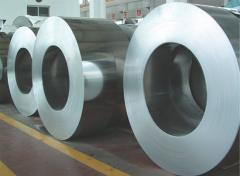 Cold rolled base metal