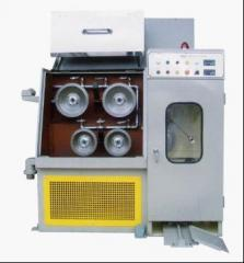 Wire drawing mills (drawplate) for copper and