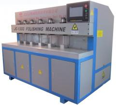 Electromachines polishing