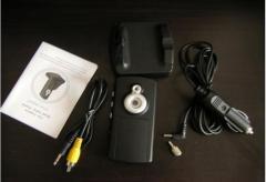 Instruments for navigation, GPS