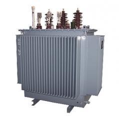 S9油浸式变压器(6KV,10KV)