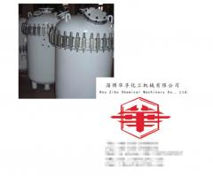Glass-lined storage tank( Vertical)