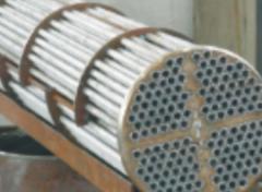 制冷换热器管束