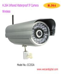 Systems of guarding video-observation IP-CCTV