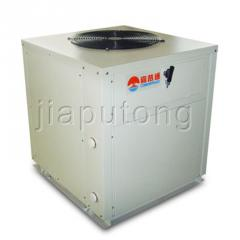 Air heating pumps