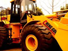 Wheel loader 990