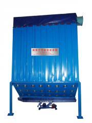 蜂窝式节能型凉米机