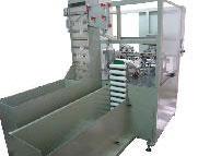 全自动硅酮密封胶灌装压盖机