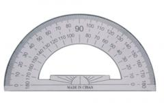 Protractors of Douglas