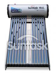 STH新一体承压式太阳能热水器