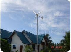 500W风力发电机