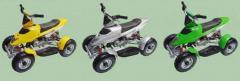 Child ATV