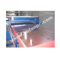Materials for the manufacture of doors and windows