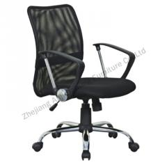 Computer tables and chairs