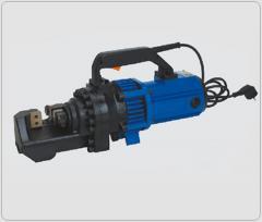 液压高效钢管切断机