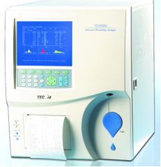 Hematologic counters