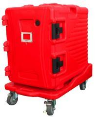 滚塑食品保温箱,食品级材质无毒无味,保温时间可长达10小时