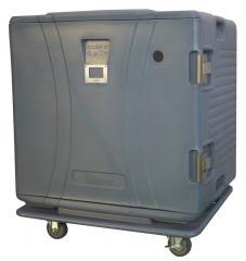 300升食品保温柜,带密封圈,保温性能更佳