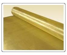 Brass gratings