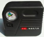 电动充气泵HJ-48V 黑色