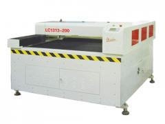 Machine tools for laser cutting
