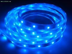 LED obstruction lights