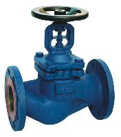 Valves bellows