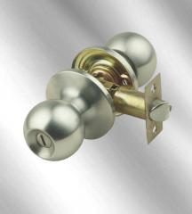 Locks for telecommunication cabinets