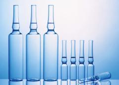 中性/低硼硅玻璃安瓿