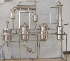 Mixers planetary screw
