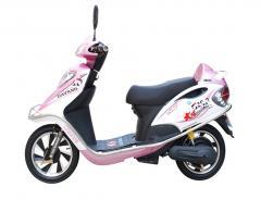 电动踏板车