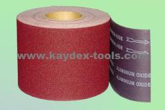 Shelvings for rolled cloth