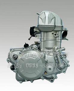 摩托车用发动机