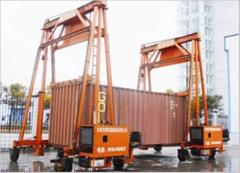 Cranes for loading, unloading and moving