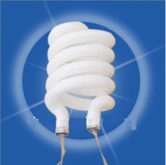 Energy saving lamp tubes(Half spiral 4T)