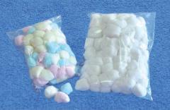 Balls Cotton