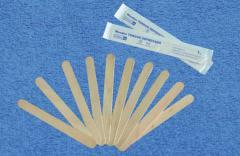 Medical spatulas