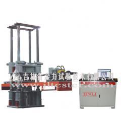 YAJ 系列微机控制电液伺服压剪试验机